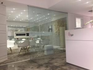 دفتر معماری ایساتیس